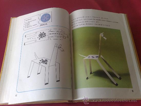 Libros de segunda mano: carton y cartulina - santillana 1969 - - Foto 4 - 29426037