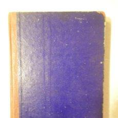 Libros de segunda mano: ENCICLOPEDIA ESCOLAR SEGUNDO GRADO. VARIAS MATERIAS COMO URBANIDAD Y INSTRUCCION CIVICA. ENCUAD. ART. Lote 29855624