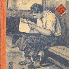 Libros de segunda mano: EDITORIAL LUIS VIVES. LECTURAS. LIBRO TECERO. AÑO EDICION 1.946. Lote 29958913