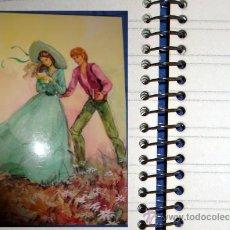 Libros de segunda mano: EL CUADERNO DE 2 RAYAS DE LOS 70, CUANDO EMPEZARON A VENIR CON ESPIRAL . Lote 30182785