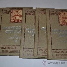 Libros de segunda mano: DIBUJO LINEAL APLICADO A LAS INDUSTRIAS ARTÍSTICAS VICTOR MASRIERA RA8333. Lote 31909050