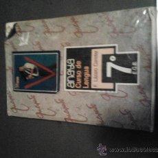 Libros de segunda mano: LIBRO DE LENGUA 7º EGB 1984. Lote 32059339