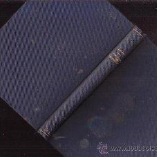 Libros de segunda mano: CIENCIAS NATURALES /POR: J.J. DOLADO -EDITADO : AÑOS 40 , ZARAGOZA. Lote 32625385