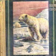Libros de segunda mano: EDELVIVES : CIENCIAS COSMOLÓGICAS (1950). Lote 32887505
