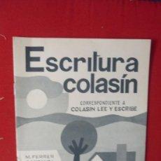 Libros de segunda mano: CUADERNO DE ORTOGRAFIA--EDITORIAL MIGUEL A. SALVATELLA--. Lote 33091349