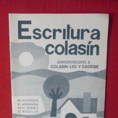 Libros de segunda mano: CUADERNO DE ORTOGRAFIA--EDITORIAL MIGUEL A. SALVATELLA--. Lote 33091359