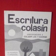 Libros de segunda mano: CUADERNO DE ORTOGRAFIA--EDITORIAL MIGUEL A. SALVATELLA--. Lote 33091401