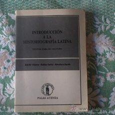 Libros de segunda mano: LIBRO DE TEXTO. Lote 33260950