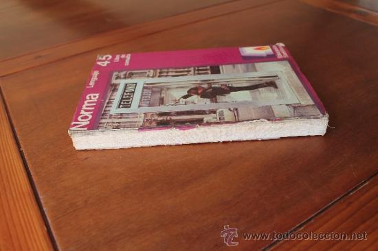 Libros de segunda mano: CONSULTOR 4/5 - LENGUAJE - LIBRO DE TEXTO, CONSULTA - EGB - SANTILLANA 1971 - Foto 3 - 35834431