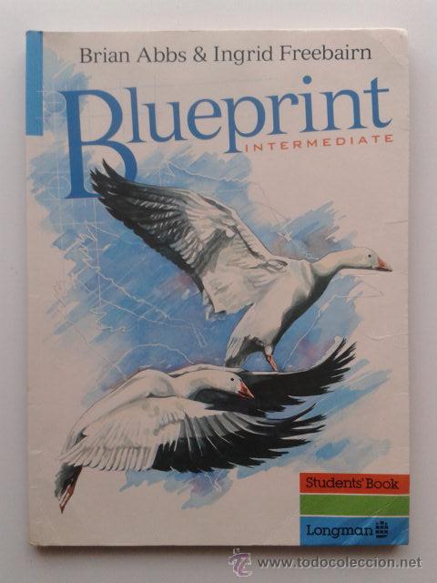 Blueprint intermediate students book ingle comprar libros de blueprint intermediate students book ingles longman group 1990 libros malvernweather Gallery
