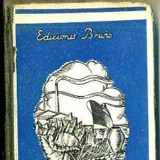 Libros de segunda mano: BRUÑO : TESORO DE CONOCIMIENTOS ÚTILES . Lote 36460784