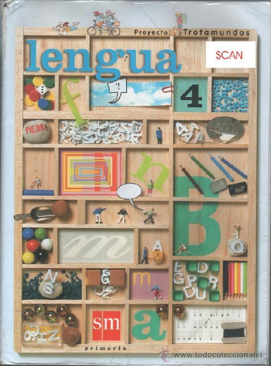 ar-03 libro de lengua o lenguaje de educacion p - Comprar Libros de ...