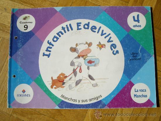 libros infantil edelvives