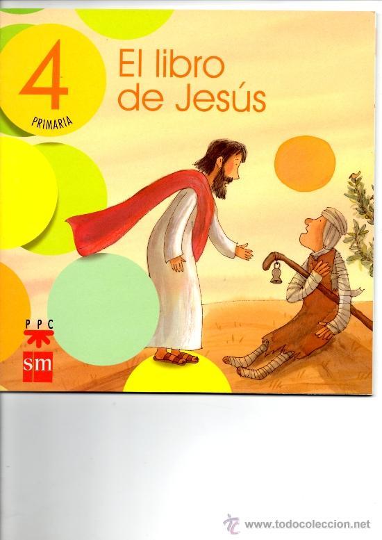 cuarto primaria el libro de jesús a estrenar - Comprar Libros de ...