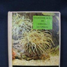 Libros de segunda mano: ZOOLOGÍA COLECCIÓN M.S. CIENCIAS NATURALES 3ª EDICIÓN 1972. Lote 40268664