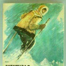 Libros de segunda mano - Aventuras del hombre sobre la tierra Patricio Grenier SA Distribución y Edición Librerías 1963 - 40562307