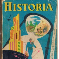 Libros de segunda mano - HISTORIA 4º. EDICIONES S. M. 1960. (Z22) - 40929111
