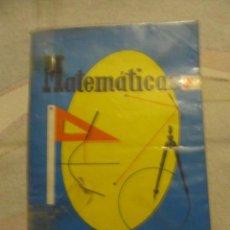 Libros de segunda mano: M69 LIBRO DE TEXTO SM S.M. MATEMATICAS SEXTO CURSO 1969 . Lote 43214566