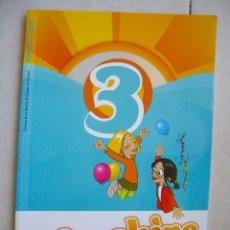 Libros de segunda mano: SUNSHINE ( INGLES 3º DE PRIMARIA ) PUPIL´S BOOK - LOGMAN 2006. Lote 43730647