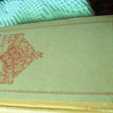 Libros de segunda mano: ANTIGUO LIBRO ARITMETICA DE EDELVIVES AÑO 1942-BUEN ESTADO. Lote 44405431