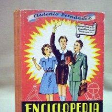 Libros de segunda mano: LIBRO DE TEXTO, ENCICLOPEDIA PRACTICA, PERIODO ELEMENTAL, GRADO 2º, 325 PAGINAS, MIGUEL SALVATELLA. Lote 44711905