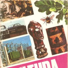 Libros de segunda mano: NUEVA CULTURA - TERCER NIVEL ADULTOS - EDT. ANAYA - 1973. Lote 45274558