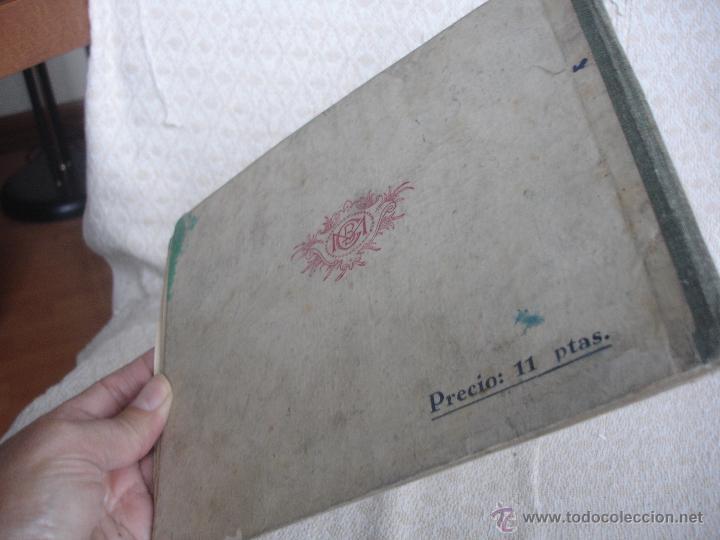 Libros de segunda mano: Geografía 1er grado.Atlas. Ediciones Bruño - Foto 8 - 45627835