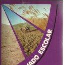 Libros de segunda mano: LIBRO DE TRABAJO DE CIENCIAS SOCIALES. GRADUADO ESCOLAR. ANAYA. MADRID. 1973. Lote 45989532