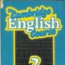 Libros de segunda mano: ENGLISH COURSE. 2º. MICHAEL SWAN. CATHERINE WALTER. CAMBRIDGE UNIVERSITY. GRAN BRETAÑA. 1985. Lote 46001528