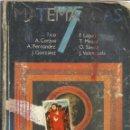 Libros de segunda mano: MATEMÁTICAS. 7 º EGB. L. RICO. A. CORPAS. A. FERNÁNDEZ-. ANAYA. MADRID. 1977. Lote 46001802