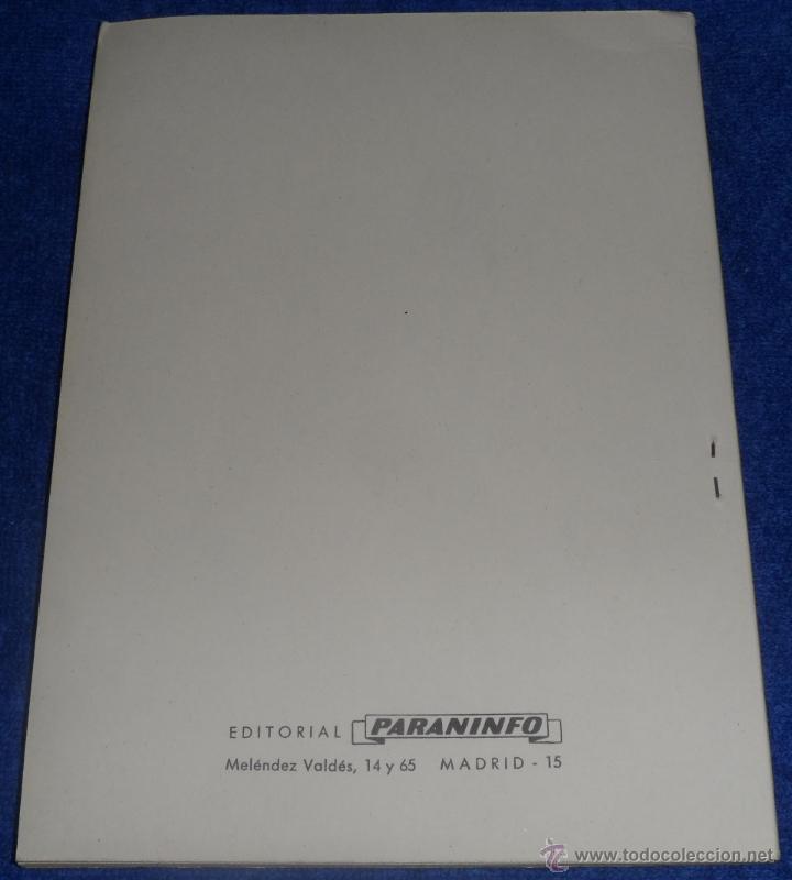 Libros de segunda mano: Ventanal - L.Gonzalo Calavia (1963) ¡Impecable! - Foto 4 - 46029660