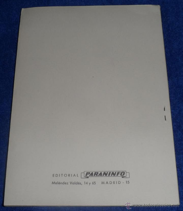 Libros de segunda mano: Vida de aniamles y plantas (1963) ¡Impecable! - Foto 4 - 46029675