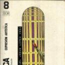 Libros de segunda mano: EXPRESIÓN ARTÍSTICA. 8º EGB. JOSÉ IGNACIO SANTOS. EMILIO SANJUÁN. SM. MADRID. 1984. Lote 46044164