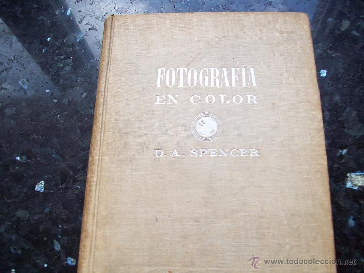 libro fotografia color - Comprar Libros de texto en todocoleccion ...