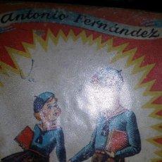 Libros de segunda mano: CLDL9//ENCICLOPEDIA PRACTICA//ELEMENTAL/GRADO PRIMERO. Lote 47547898