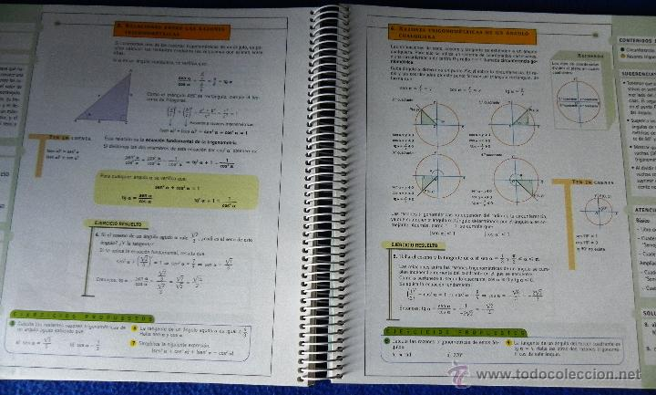 matemáticas 4º eso . libro del profesor. sm - Vendido en ...