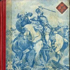 Libros de segunda mano: HISTORIA DE ESPAÑA EDELVIVES PRIMER GRADO (1944). Lote 141928664