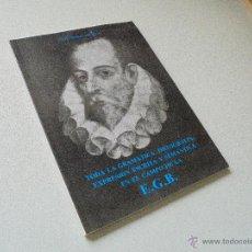 Libros de segunda mano: TODA LA GRAMÁTICA, ORTOGRAFÍA, EXPRESIÓN ESCRITA Y SEMÁNTICA EN EL CAMPO DE LA EGB-FELIX GÓMEZ . Lote 48520913