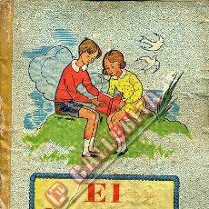 Libros de segunda mano: EL CAMARADA. SEGUNDA PARTE. JOSÉ DALMÁU CARLES. GERONA. Lote 49155298
