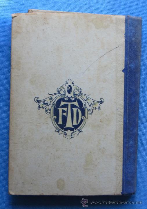 Libros de segunda mano: ARITMÉTICA TERCER GRADO. POR F. T. D. DÉCIMA EDICIÓN. EDITORIAL F. T. D. BARCELONA, 1928. - Foto 4 - 49291681