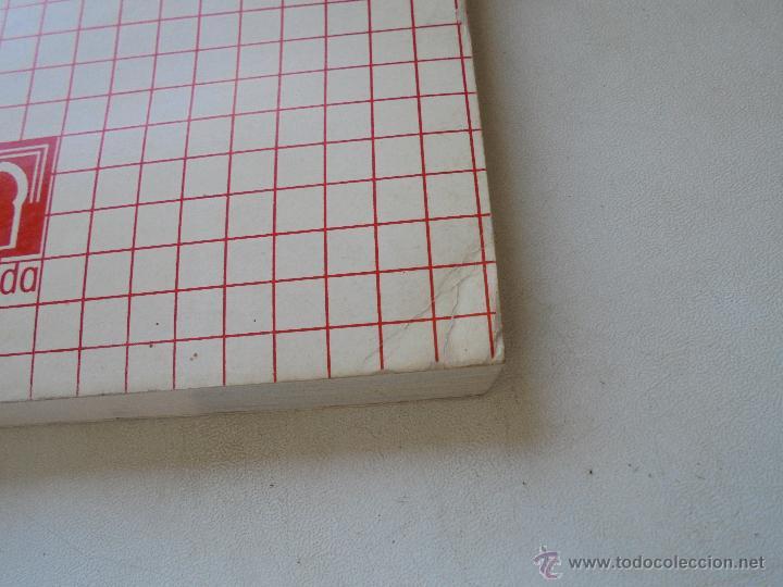 Libros de segunda mano: MATEMÁTICAS,6º. EGB-EQUIPO GRANADA MATS-LIBRO DEL PROFESOR- VV AA-ALGAIDA-1985 - Foto 2 - 52387537