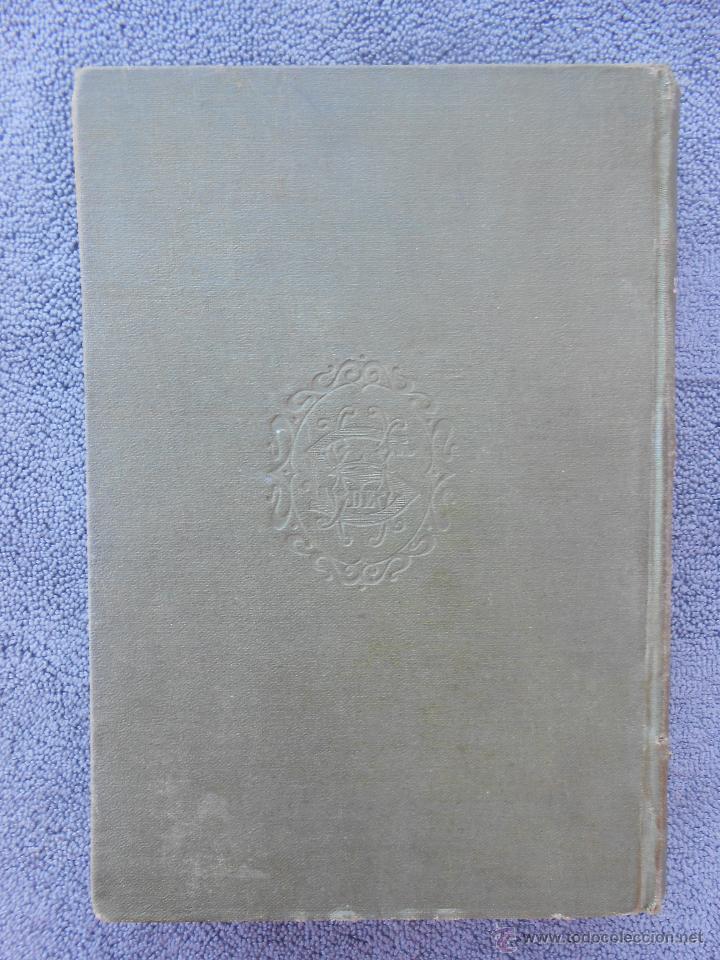 Libros de segunda mano: ARITMÉTICA. POR I. SALINAS Y ANGULO Y M. BENITEZ Y PARODI. ED. HERNANDO MADRID 1943. - Foto 2 - 50094213