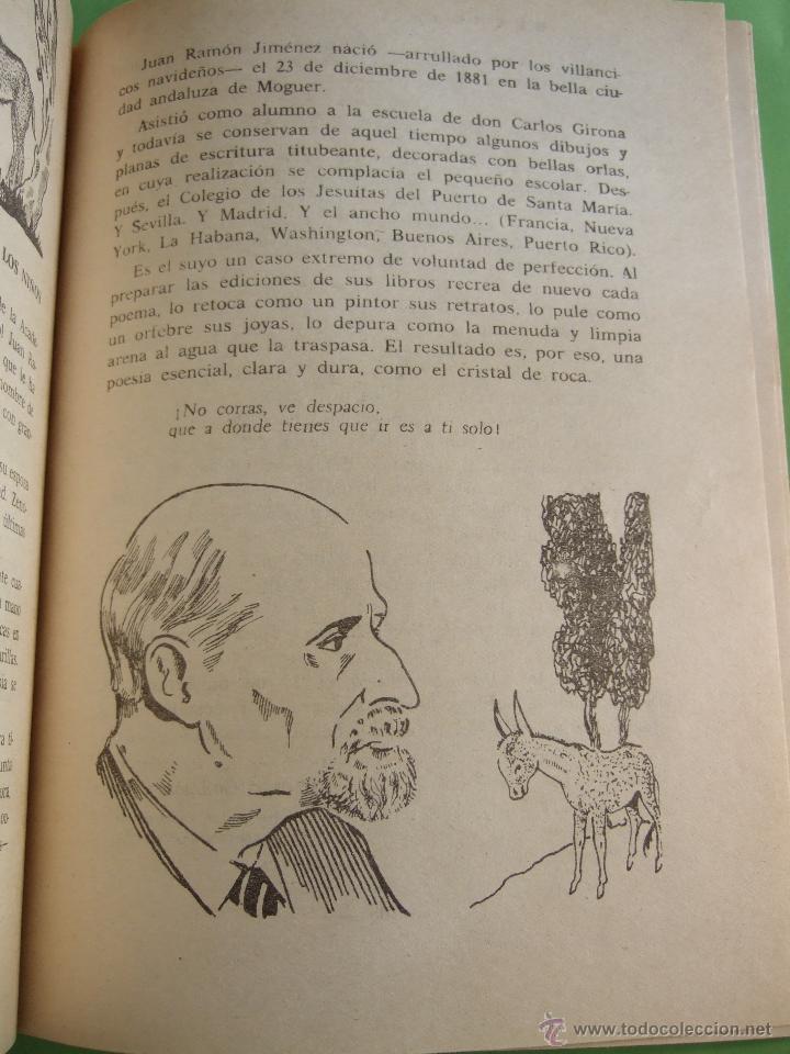 Libros de segunda mano: AHORA - L. GONZALO CALAVIA - LECTURAS FORMATIVAS PARA ESCOLARES DE 10 A 12 AÑOS - 1963 PARANINFO - Foto 2 - 50223108
