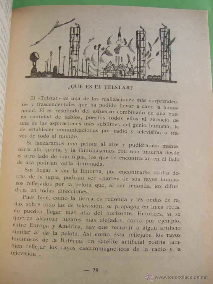 Libros de segunda mano: AHORA - L. GONZALO CALAVIA - LECTURAS FORMATIVAS PARA ESCOLARES DE 10 A 12 AÑOS - 1963 PARANINFO - Foto 3 - 50223108