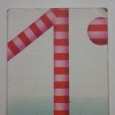 Libros de segunda mano: ALERO. LENGUAJE 1 - 1º EGB - CICLO INICIAL - EDICIONES SM - 1987. Lote 50522300
