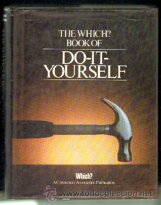The which book of do it yourself a idio 209 comprar libros de book of do it yourself a idio 209 solutioingenieria Choice Image