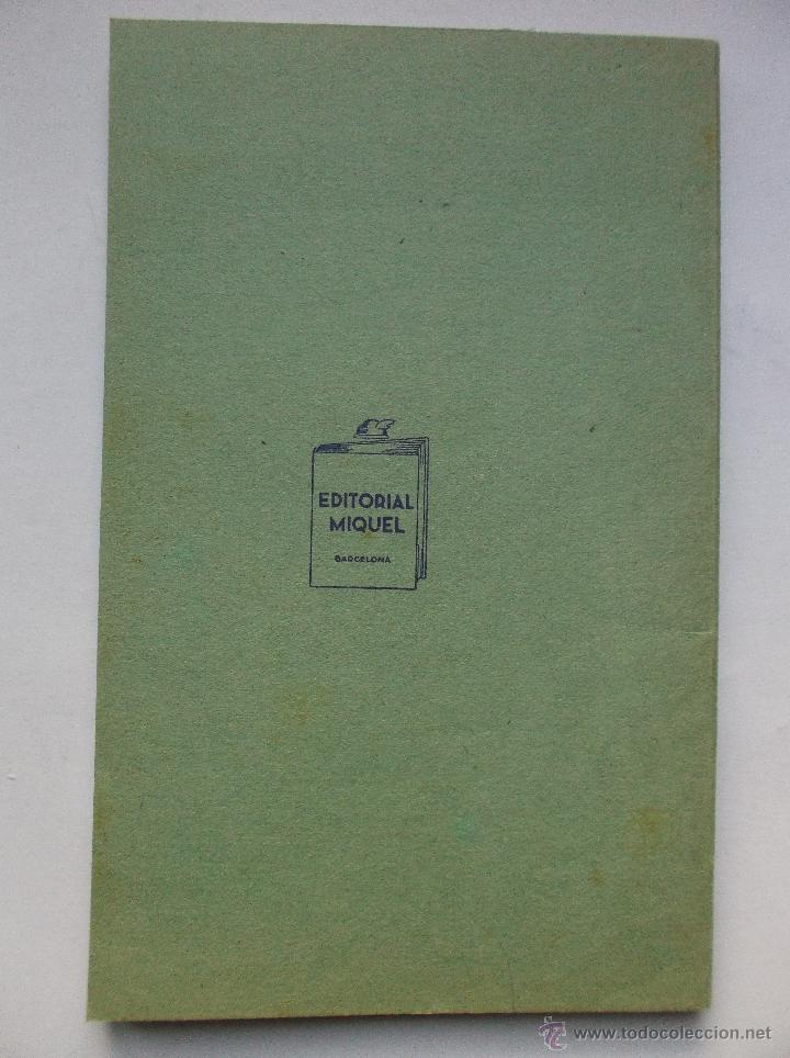 Libros de segunda mano: EJERCICIOS DE ESTENOGRAFIA - SISTEMA BOADA - 1968 - Foto 2 - 53679391