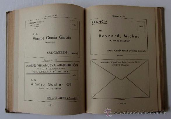 Libros de segunda mano: CORRESPONDENCIA GENERAL - SISTEMA COTS - Foto 4 - 54025770