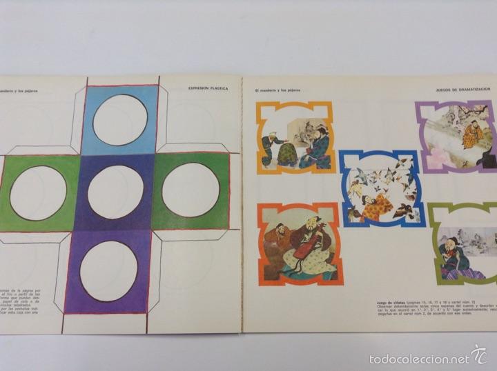 cuentos b - preescolar - hojas de trabajo - tdk - Comprar Libros de ...