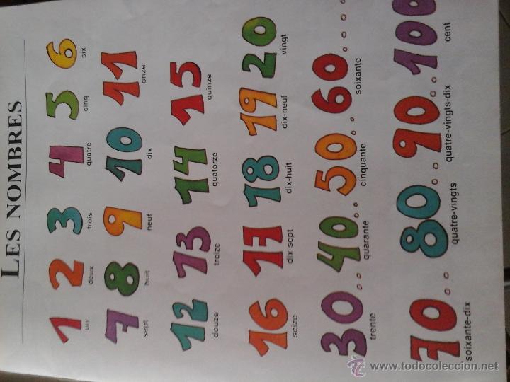 Libros de segunda mano: Libro frances infantil - Foto 2 - 54672898